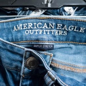 American Eagle Outfitters Jeans - American Eagle Super Stretch Jegging  Size 2